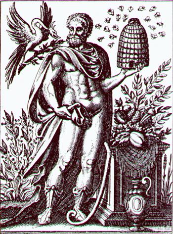 Trophonius