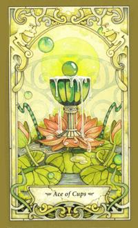 Pagan & Polytheist Tarot